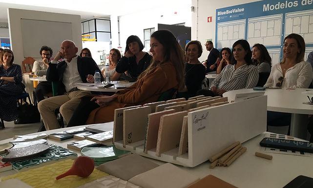 6º Encontro entre Arqs & Designers de Ambientes e Marcas Portuguesas