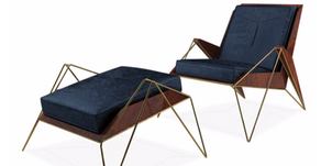 A MAMOA é uma marca de design de mobiliário