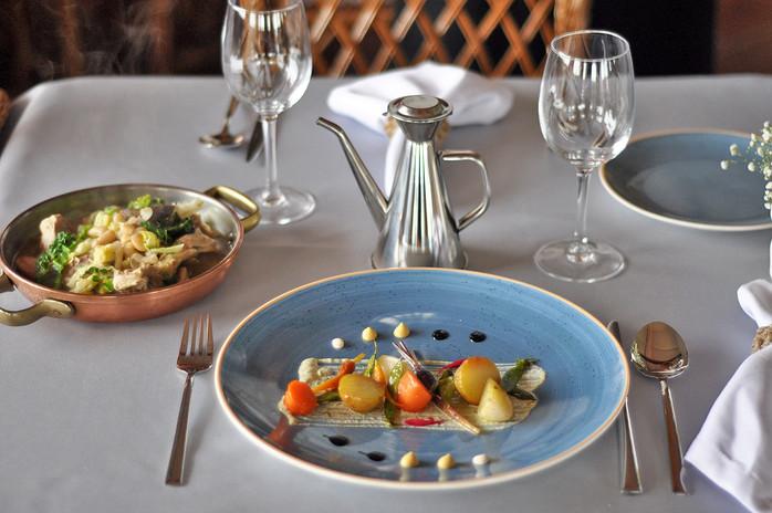 Restaurante Papo d'Anjo
