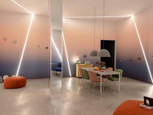 Todos os Designers de Interiores deviam estar em Milão