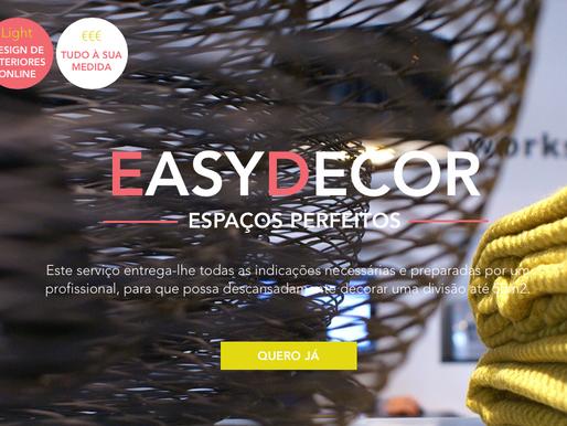 Oferta EasyDecor - Espaços Perfeitos