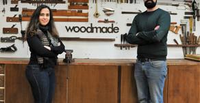 Woodmade é contemporânea e eclética