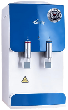 Кулер настольный Family AQP-1