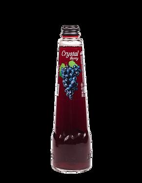 Crystal Berry Виноград 0,45 л. (12 шт.)