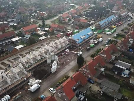 Ook woningstichting Triada kiest voor 35 woningen de Nilan Compact P.