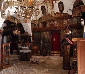 Kapsa Monsatery Museum