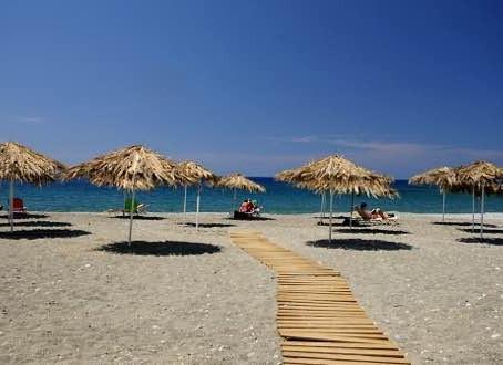 Koutsouras, South East Crete.
