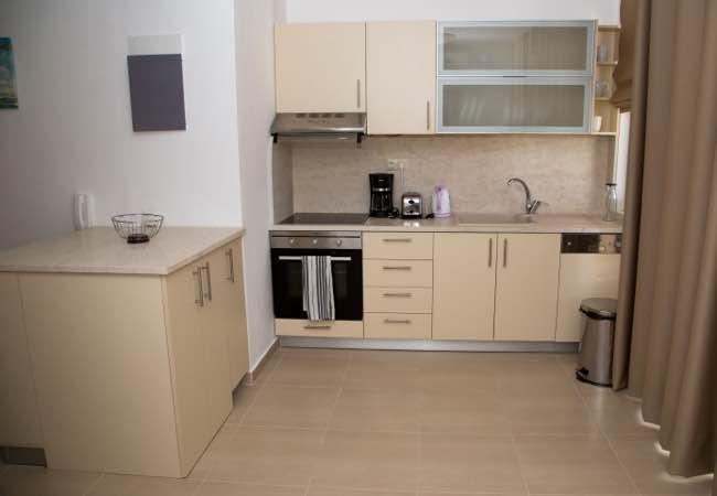 Kitchen Penthouse 25