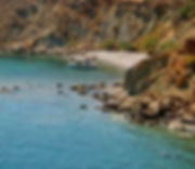 Kalo Nero in Eastern Crete