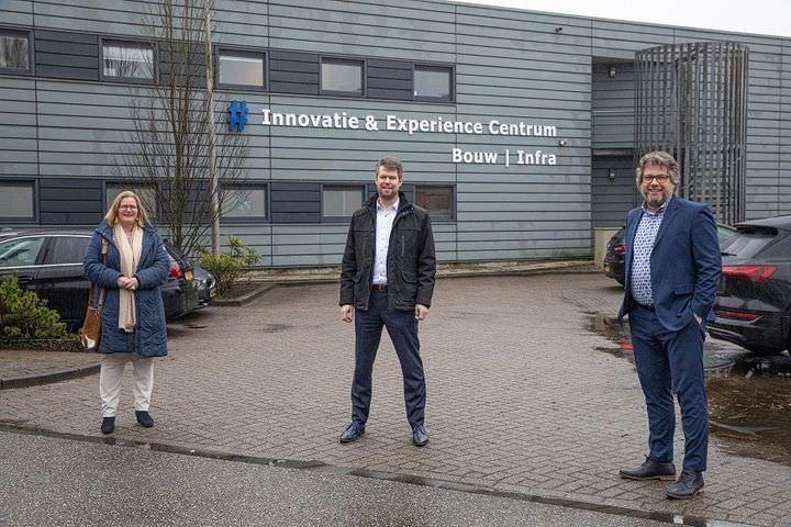 Innovatie centrum