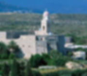 Toplou Manastery Sitia in East Crete