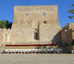 Kazarma fortress Sitia