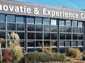 Nilan onderdeel Innovatie Centrum Bouw en Infra.