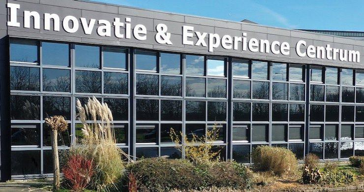 Innovatie centrum ventilatie