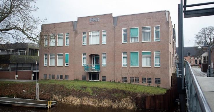 Renovatie Waterschap Coevorden