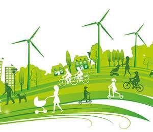 Groene omgeving