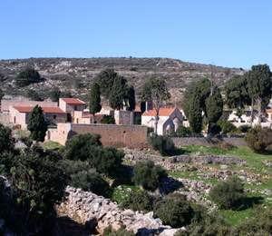 Agios Anthonios