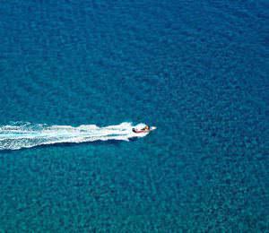Water Ski Makrigialos