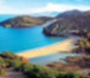 Vai beach in East Crete