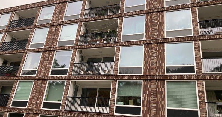 Warmtepomp appartementen