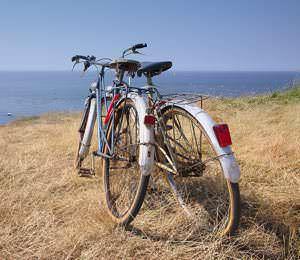 Bikes for rent Crete