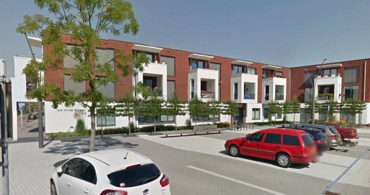 Centrale verwarming en ventilatie voor appartementen