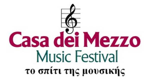 Casa dei Mezzo Music Festival in Makrigialos.