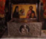 Kapsa Monastery Art