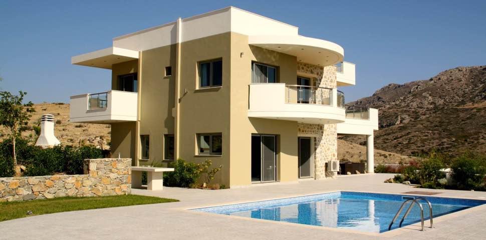Lagada Villa East Crete