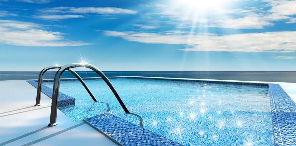 East Crete Pools