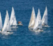 Sailing in Sitia