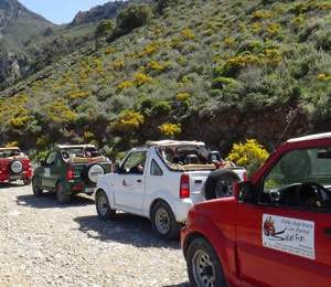 Jeep Safari Eastern Crete
