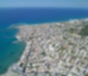 Aerial of Ierapetra