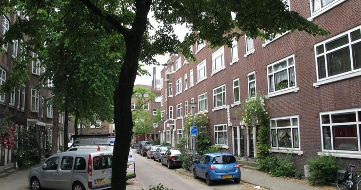 Woningen met Nilan renovatie warmtepomp