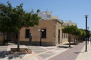 Ottoman School Ierapetra