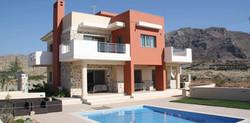 Bayview Lagada Pool Villa