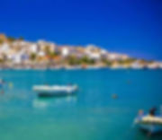 Sitia in Eastern Crete
