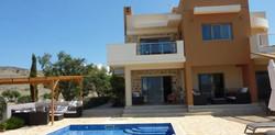 Villa Estia Pool
