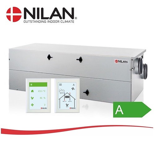 Nilan Comfort CT200