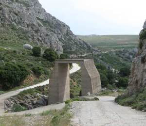 Pervolakia bridge