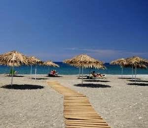 Koutsouras in East Crete