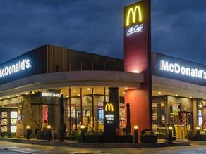 McDonald Scandinavië kiest voor Nilan.