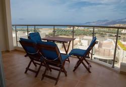 Balcony Penthouse 25