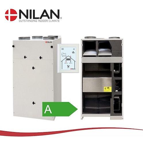Nilan Comfort ventilatie