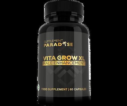 Vita Grow XL Male Enhancement