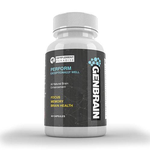 Genbrain Focus/Memory Boost