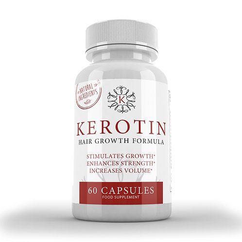 Kerotin Hair Growth Fomula