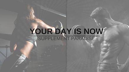 supplement paradise