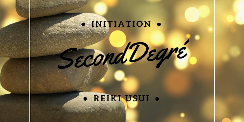 Initiation second degré REIKI USUI  (1)