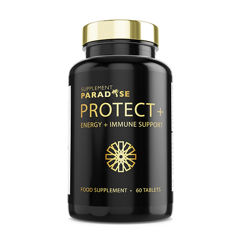 Protect +Energy Immune Support